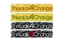 #157 for Logo Design for Threads4Change by CzarinaHRoxas