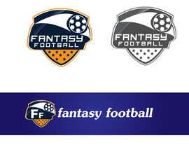 nº 25 pour Logo designer for Fantasy Football Manager software par alizainbarkat