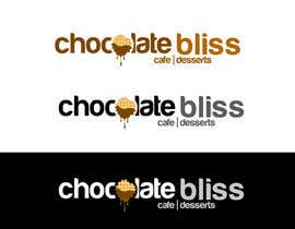 #164 for Logo Design for a Chocolate Café/Restaurant af mykferrer