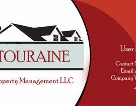 nº 42 pour Business card for real estate property management company par snowvolcano2012