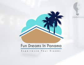 #59 untuk Design a Logo for Dreams In Panama Rentals & Property Management oleh moorvina