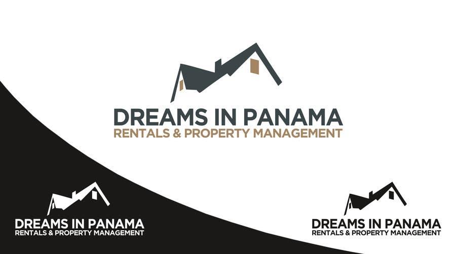 Bài tham dự cuộc thi #                                        2                                      cho                                         Design a Logo for Dreams In Panama Rentals & Property Management