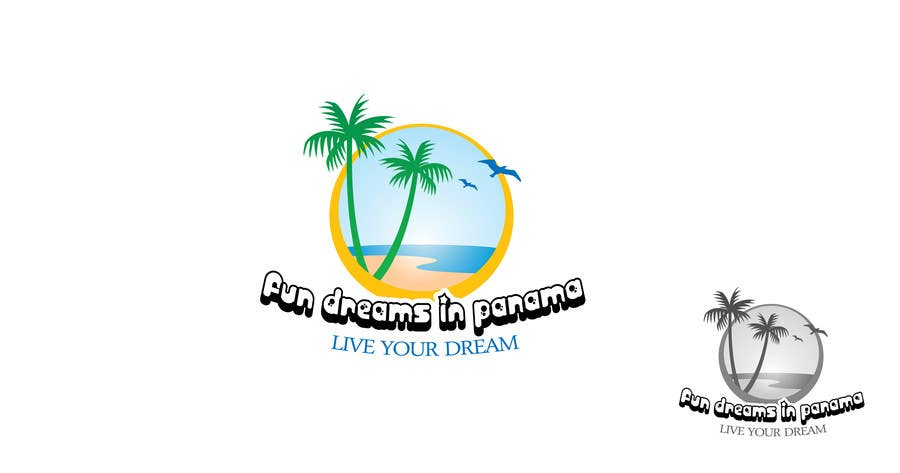 Proposition n°38 du concours Design a Logo for Dreams In Panama Rentals & Property Management