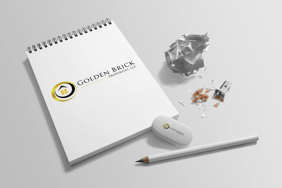 Kilpailutyö #55 kilpailussa Design a Logo for a property investment company.