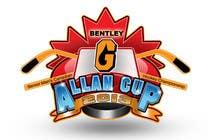 Graphic Design Конкурсная работа №140 для Logo Design for Allan Cup 2013 Organizing Committee