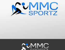 #42 para Design a Logo for a Sports Marketing, Media & Comms organisation: MMC Sportz por jaskovw