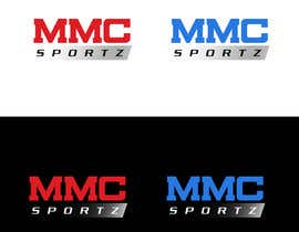 #40 para Design a Logo for a Sports Marketing, Media & Comms organisation: MMC Sportz por b74design