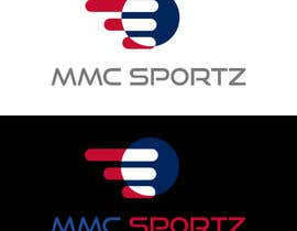 nº 1 pour Design a Logo for a Sports Marketing, Media & Comms organisation: MMC Sportz par dahlskebank
