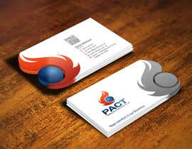 #175 for Design some Business Cards for HVAC Business by gohardecent