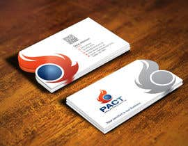 #183 for Design some Business Cards for HVAC Business by gohardecent