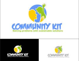 #17 for Design a Logo for the not-for-profit Community Kit af nurmania
