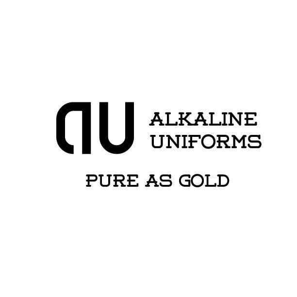 Develop a Corporate Identity for Akaline Uniforms, LLC için 84 numaralı Yarışma Girdisi