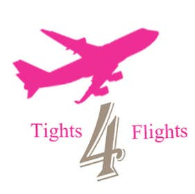 #21 for Design a Logo for Tights 4 Flights by bibekad123