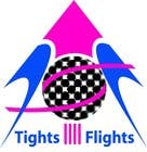 Contest Entry #9 for Design a Logo for Tights 4 Flights
