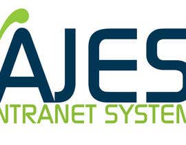 #1 para Design a Logo for AJES Intranet System por maisieeverett