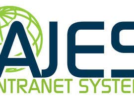#16 para Design a Logo for AJES Intranet System por maisieeverett