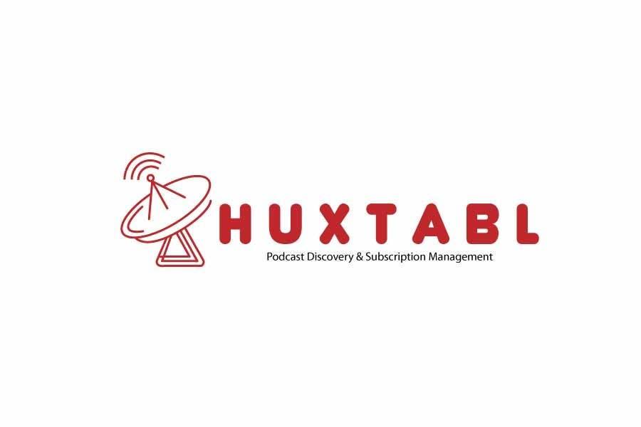 Konkurrenceindlæg #301 for Logo Design for Huxtabl