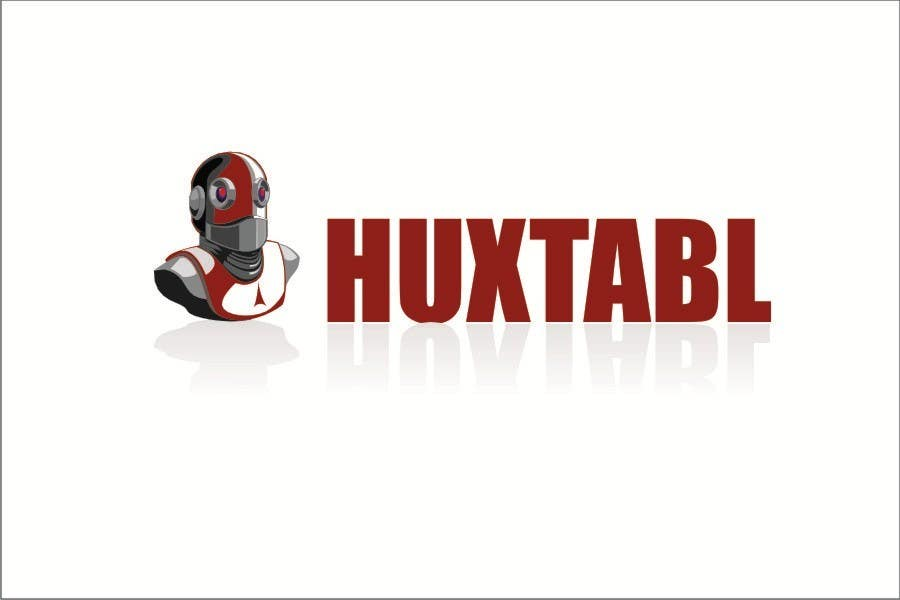 Contest Entry #299 for Logo Design for Huxtabl