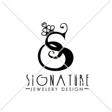 Bài tham dự cuộc thi #162 cho Design a Logo for jewlery design business