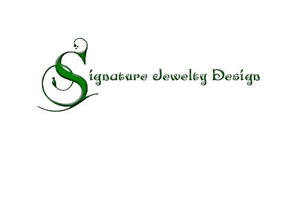 Bài tham dự cuộc thi #105 cho Design a Logo for jewlery design business