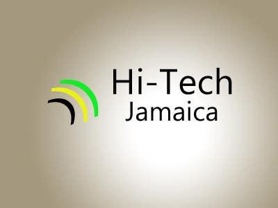 Inscrição nº 186 do Concurso para Logo for Hi-Tech Jamaica
