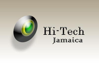 Inscrição nº 276 do Concurso para Logo for Hi-Tech Jamaica