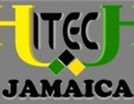 #193 for Logo for Hi-Tech Jamaica af STPL2013