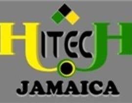 #194 for Logo for Hi-Tech Jamaica af STPL2013