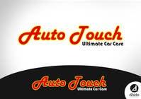 Graphic Design Kilpailutyö #10 kilpailuun New ideas for Auto Touch Logo
