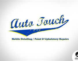 #51 para New ideas for Auto Touch Logo por dhido