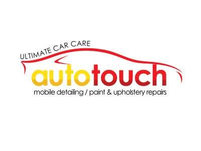 Bài tham dự cuộc thi #                                        42                                      cho                                         New ideas for Auto Touch Logo