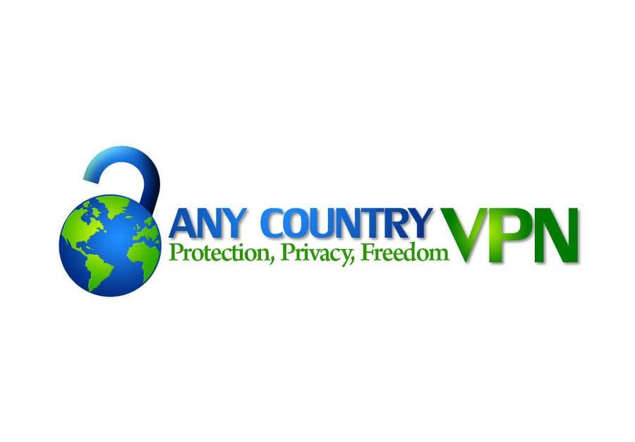Inscrição nº 85 do Concurso para Design a Logo for a VPN Provider