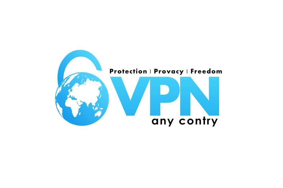 Inscrição nº 143 do Concurso para Design a Logo for a VPN Provider