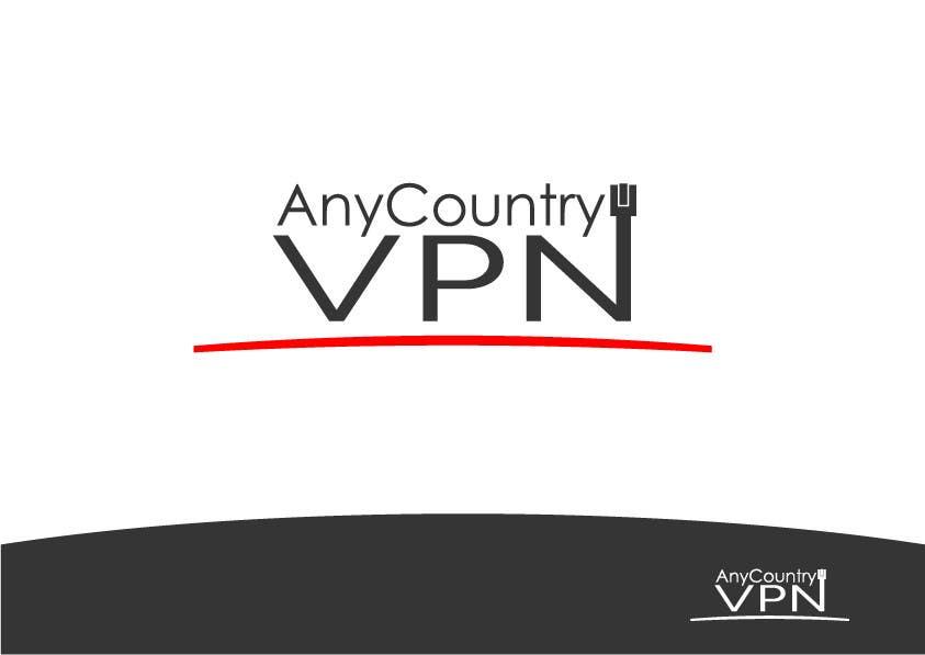 Inscrição nº 82 do Concurso para Design a Logo for a VPN Provider