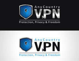 #46 for Design a Logo for a VPN Provider by thecooldesigner