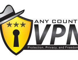 #77 for Design a Logo for a VPN Provider af globaldesigning