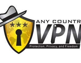 #104 for Design a Logo for a VPN Provider by globaldesigning