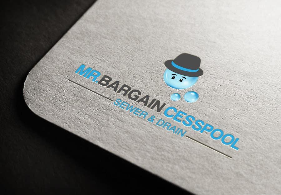 Contest Entry #                                        92                                      for                                         Design Company Logo for Cesspool Company