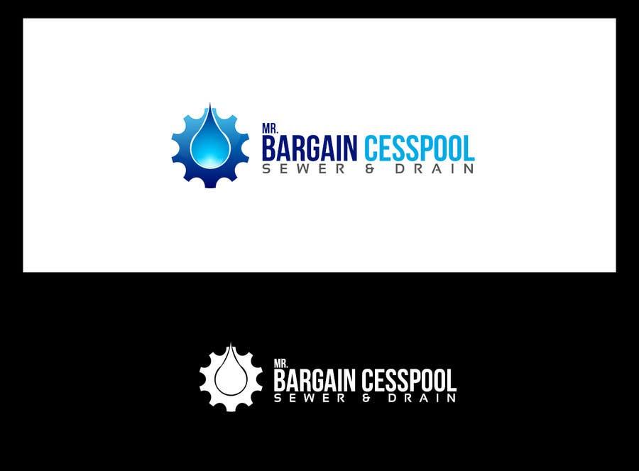 Contest Entry #                                        41                                      for                                         Design Company Logo for Cesspool Company