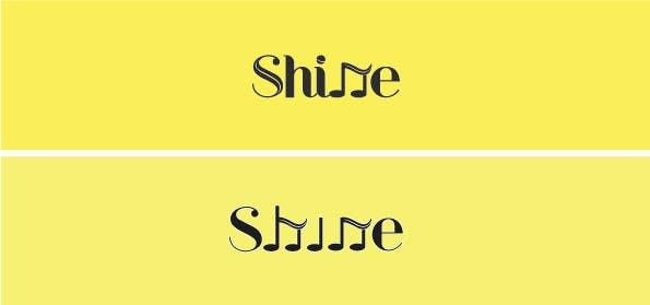 Inscrição nº                                         74                                      do Concurso para                                         Design a Logo for Shine