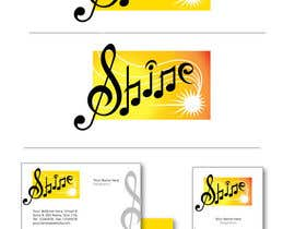 #69 for Design a Logo for Shine af JosephMarinas