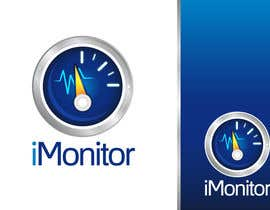 #55 cho Design an App Icon for iMonitor (Mac App) bởi Designer0713