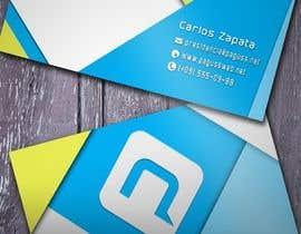 #65 para Desarrollar una identidad corporativa StartUp como Stripe de imagencreativajp