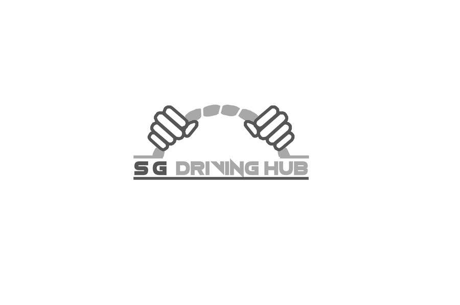 Contest Entry #18 for Design a Logo for SGDRIVINGHUB