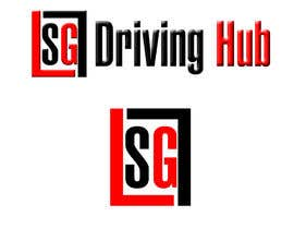 #67 for Design a Logo for SGDRIVINGHUB by shubhangdabral