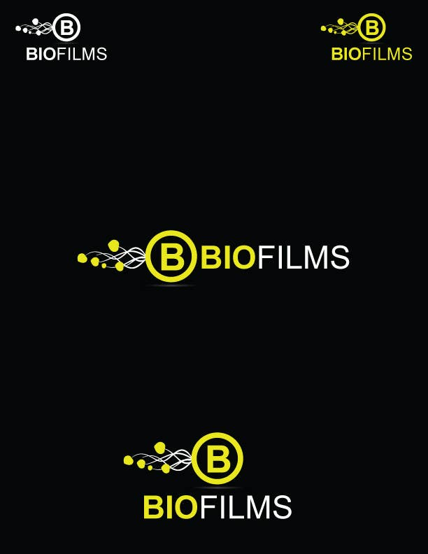 #113 for Design logo for film equipement rental company by sqhrizvi110