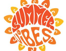 #4 para Edit a Logo for SUMMER VIBES. por tanslang4u
