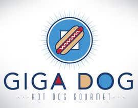 #9 para Giga Dog - Hot Dog Gourmet por acmnonni