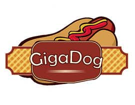 #25 para Giga Dog - Hot Dog Gourmet por rodrigosilva05