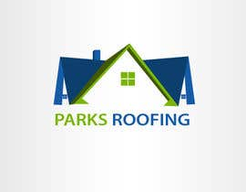 #100 for Design a Logo for Parks Roofing by raihanrabby